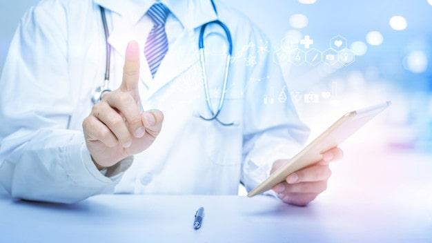 Visite médicale d'embauche